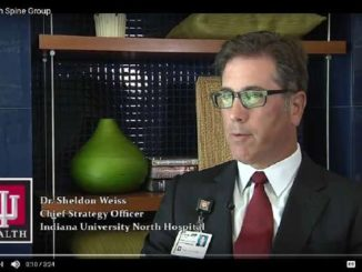 iu-north hospital business spotlight