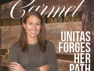 Carmel Monthly January 2017 cover