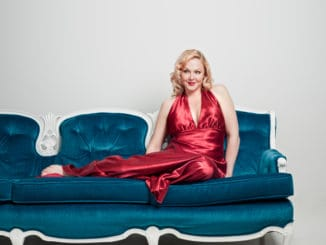 Batten Down the Hatches-Storm Large is coming to Carmel. We interviewed Storm Large about her friendship with Feinstein and about her upcoming show.