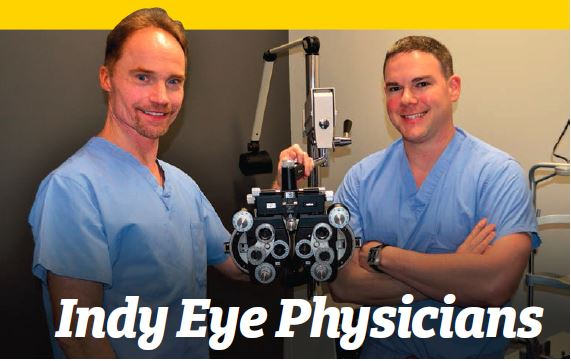Indy Eye Physicians