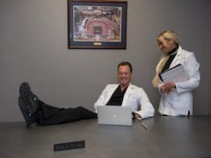 Renowned Cardiologist Runs Wellness and Aesthetic Clinic in the Heart of Carmel