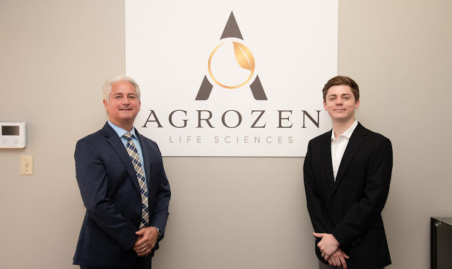 Agrozen Life Sciences