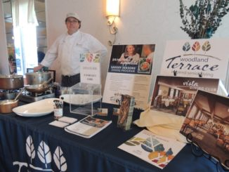 Taste of Chamber Carmel IN event