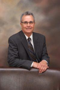 Dr. Richard D. Zeph