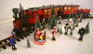 Zionsville train depot