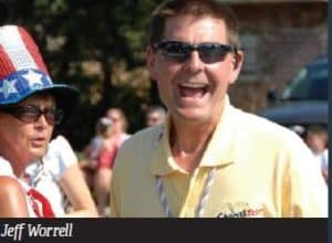 How does one live, work and play in Carmel, Indiana?