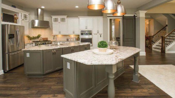 Custom Homebuilder is Honored of Number One Ranking in State