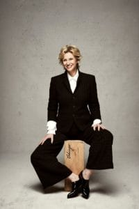 The Palladium Presents Jane Lynch: A Swingin' Little Christmas