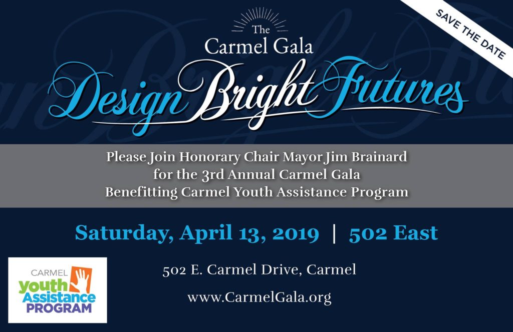 The Carmel Gala and CYAP Are Changing Lives