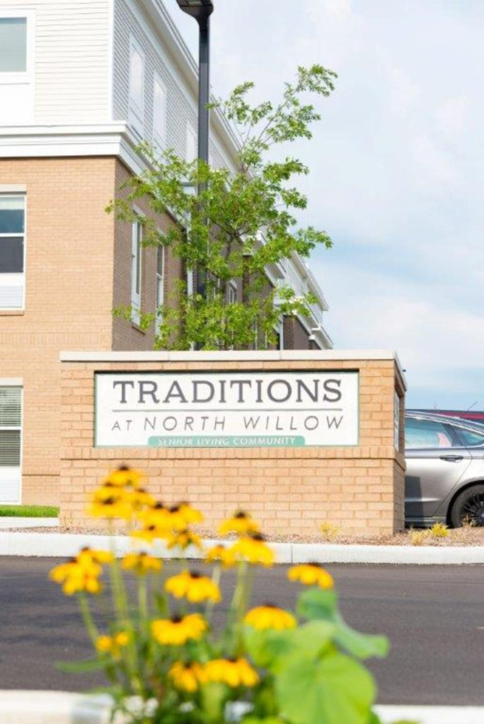 Traditions at North Willow