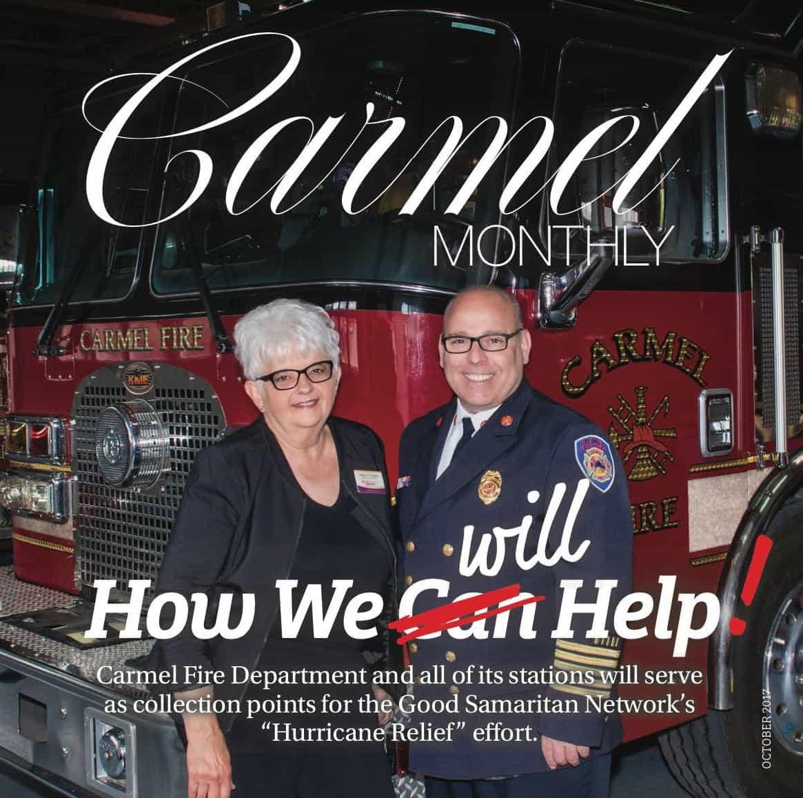 How We Will Help – Hurricane Relief effort
