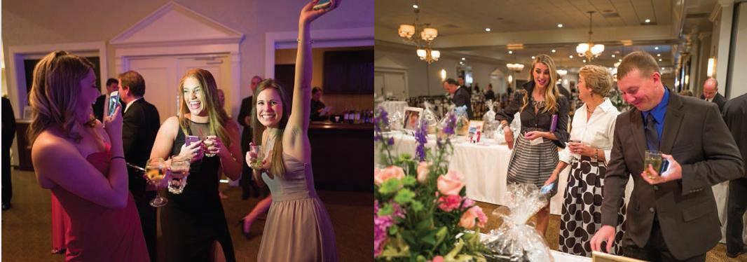 The Carmel Gala Shines a Spotlight on the City's Youth