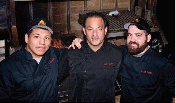 Flamme Burger Blazes into Whitestown