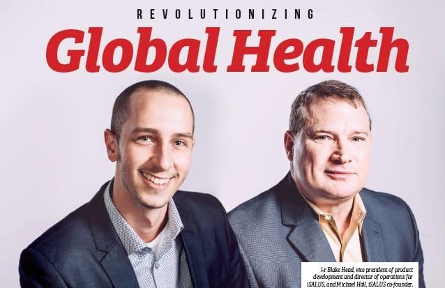 Revolutionizing Global Health