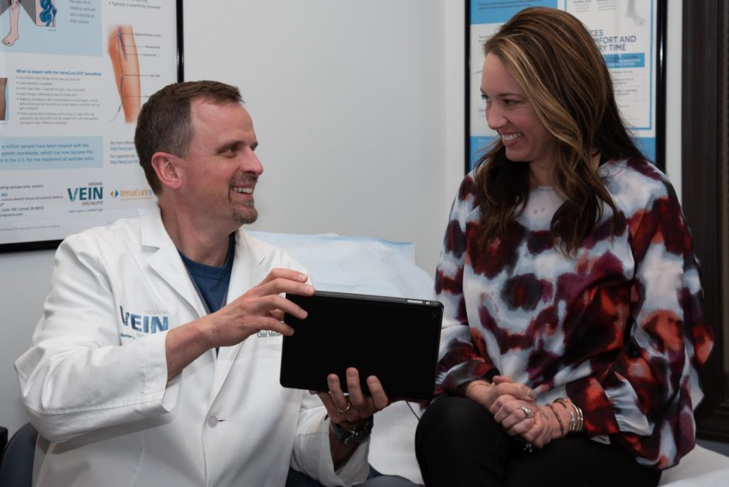Indiana Vein Specialists: Cutting-Edge Technology with First-Rate Care