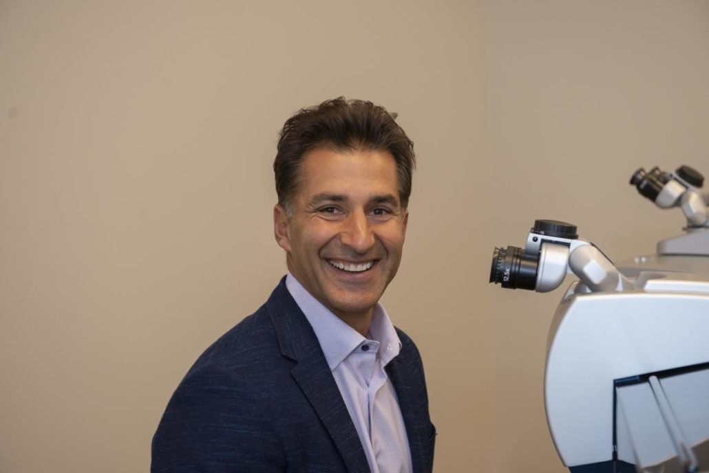 Center for Sight: Innovative Eyecare with a Compassionate and Individualized Approach