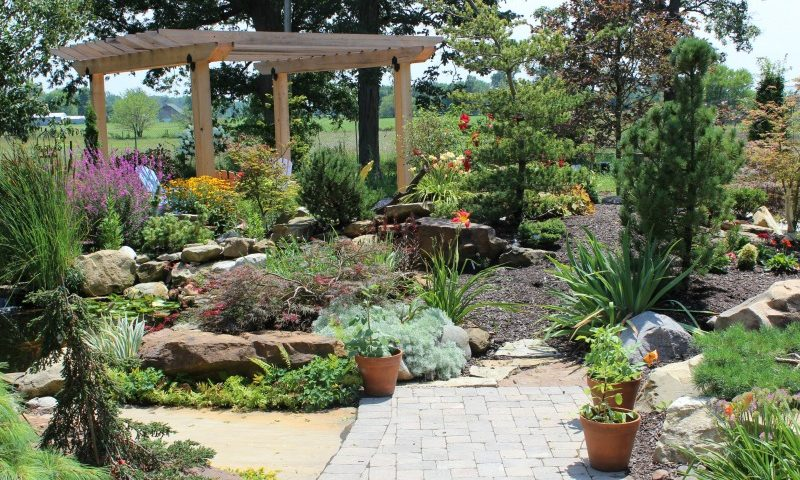 Eagleson Landscape Co. are Experts at Creating Natural Beauty