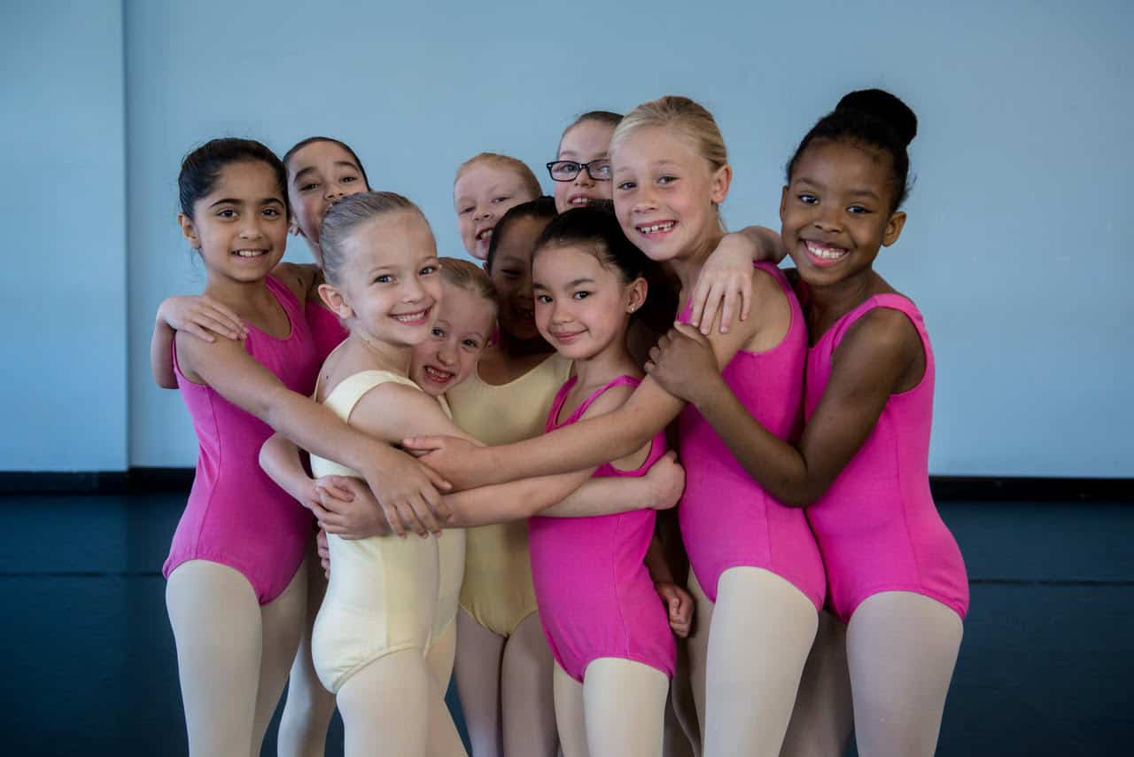 Indiana Ballet Conservatory Summer Camps