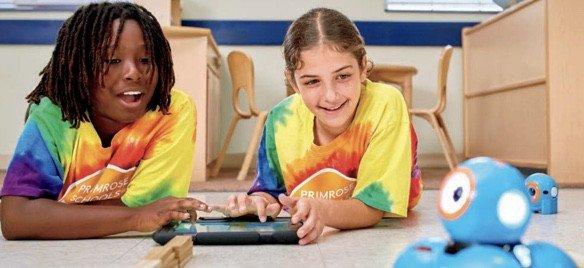 Responsive Educational Opportunities at Primrose Schools