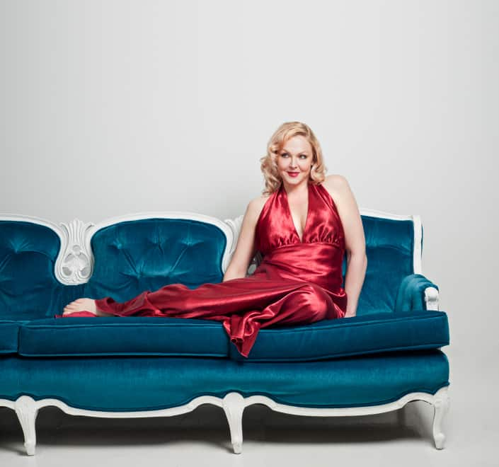 Batten Down the Hatches… Storm Large is coming to Carmel