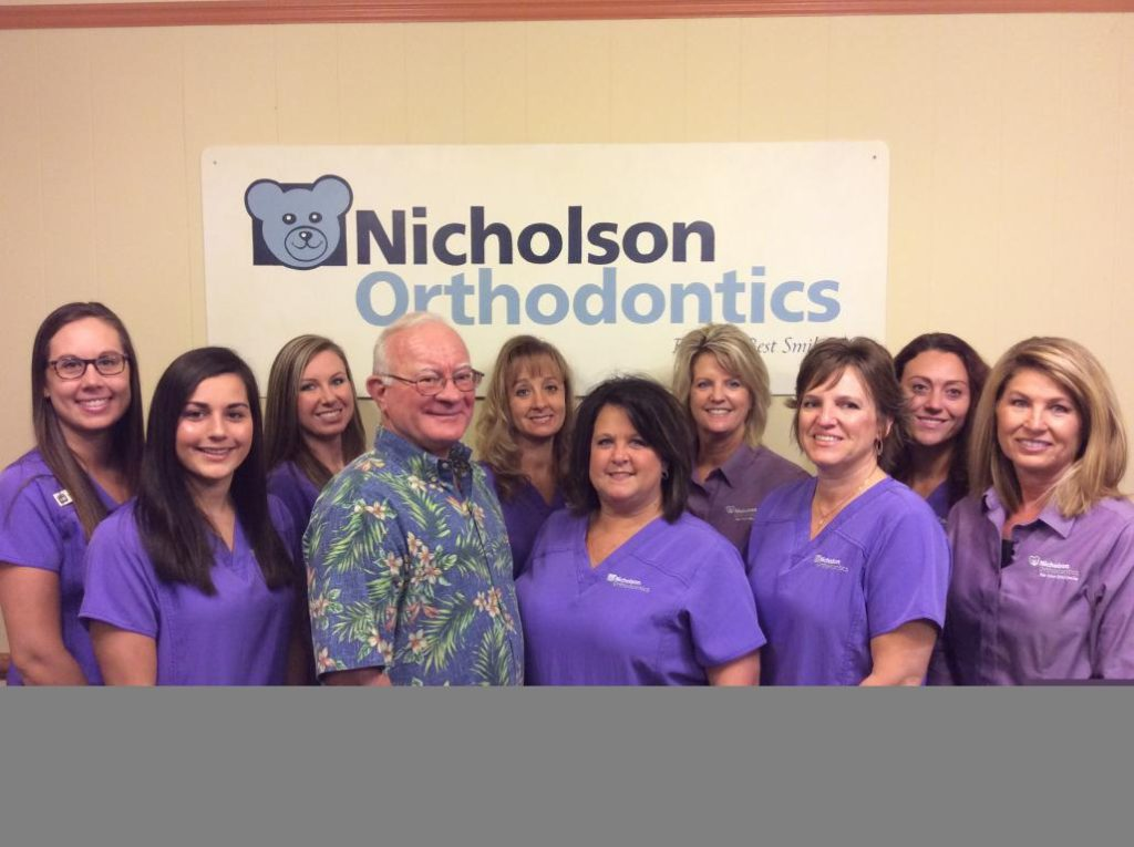 Nicholson Orthodontics Providing Exceptional Care as an Independent Healthcare Provider for Over 36 Years