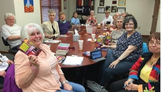 SENIOR LIVING: Supporting Our Seniors