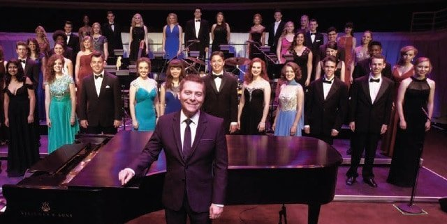 Shining a Spotlight on the Songbook Finalists