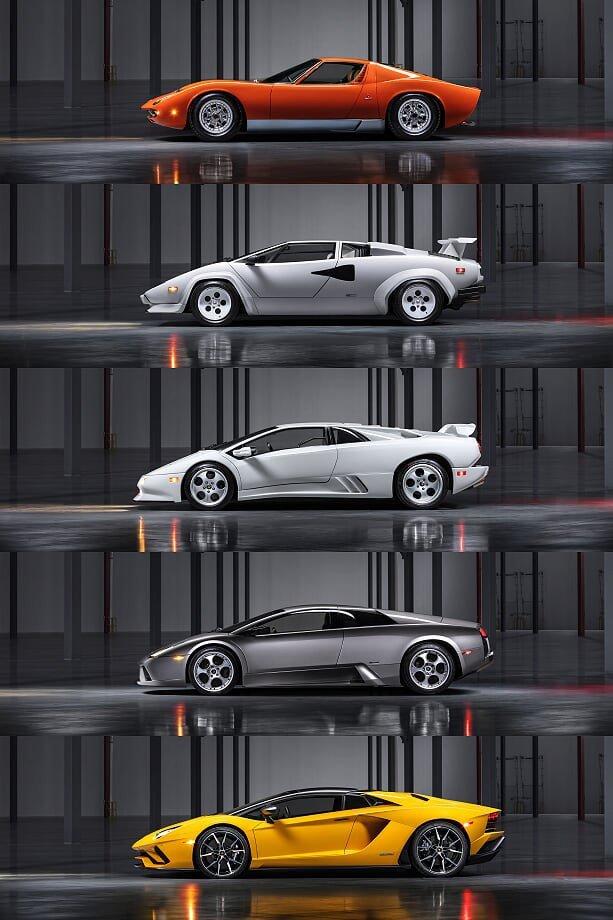 A CELEBRATION OF AUTOMOTIVE ART & DESIGN