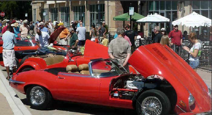 Carmel Artmobilia: Carmel's Celebration of the Art in Automotive