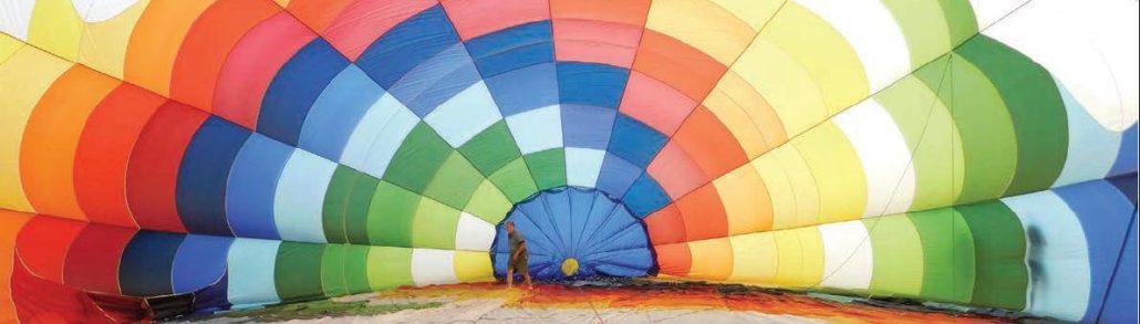 Sailing the Skies of Hamilton County
