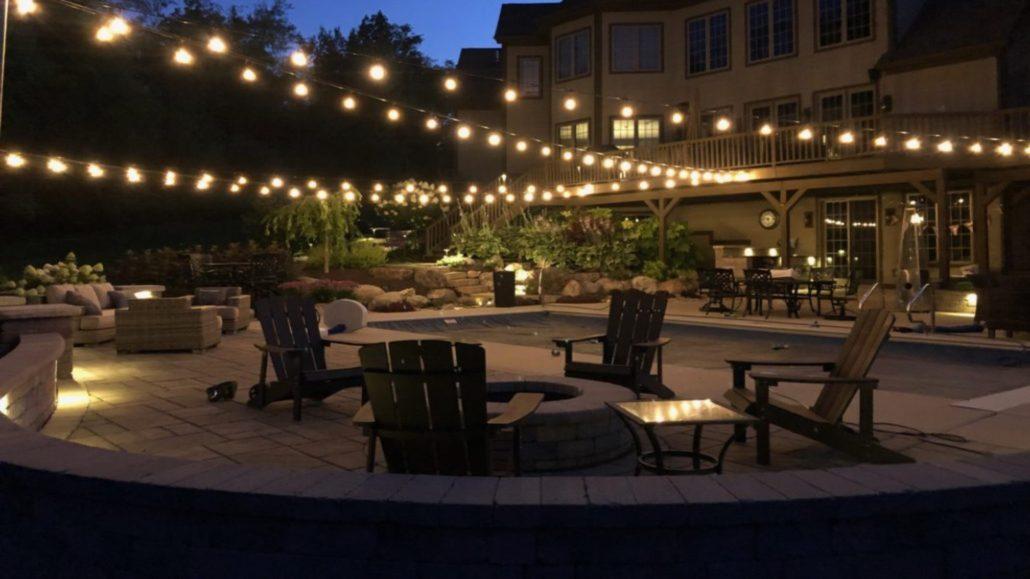 Landscape Illumination: New Trends in Outdoor Lighting
