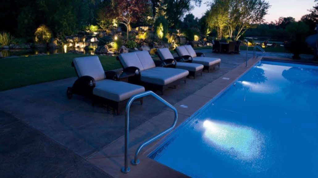 A Focus on Outdoor Lighting Makes Landscape Illumination, Inc. Stand Out