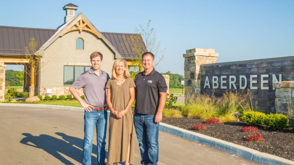 Aberdeen: An Upscale Gated Community with Wellness Lifestyle Amenities