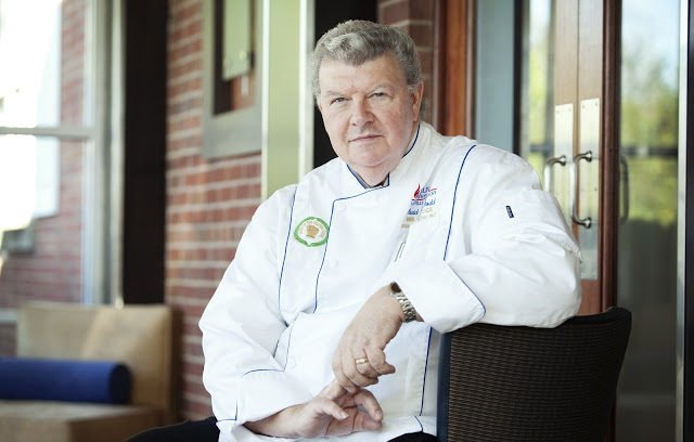 It's A Sweet Life for Executive Chef David Dodd