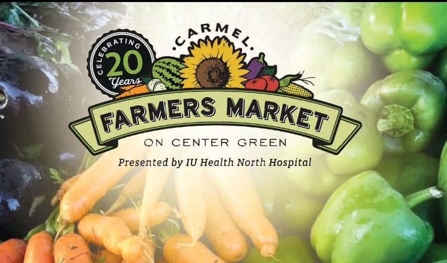 Celebrating 20 Years of Fresh in Carmel