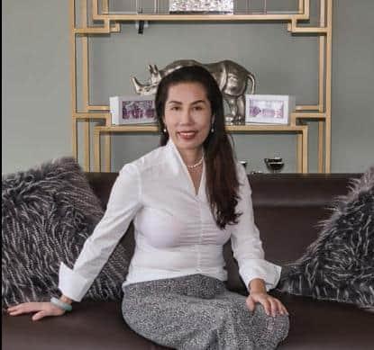 Carmel Resident Opens Serenity Foot Spa