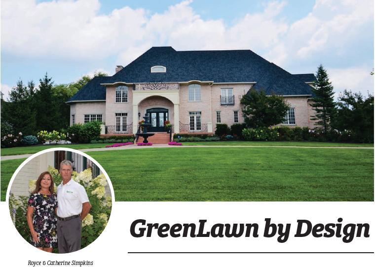 GreenLawn by Design