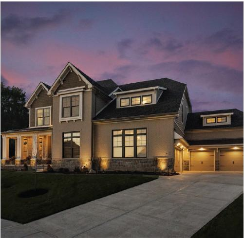 Custom Home Builder is Honored of Number One Ranking in State