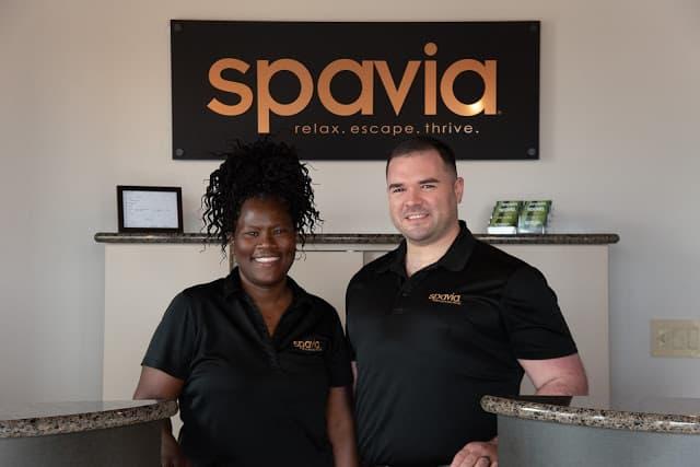 Spavia Day Spa Fishers: