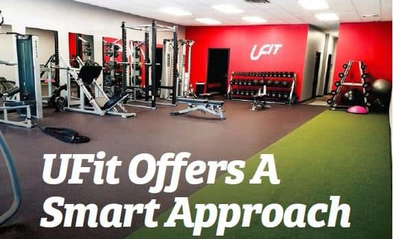 UFit Offers A Smart Approach To Nutrition And Exercise