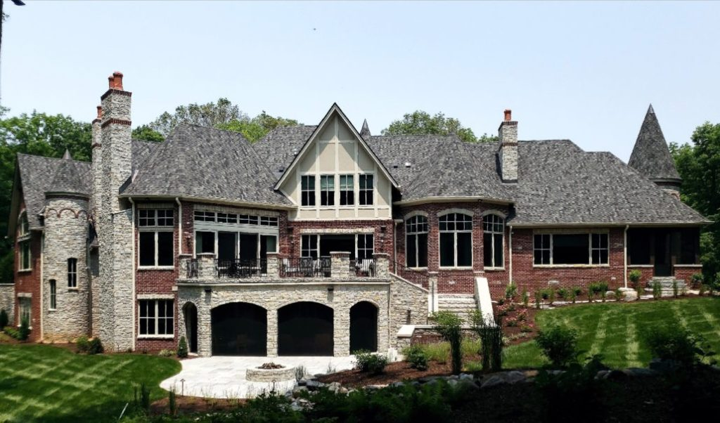 CARRINGTON HOMES: INDIANA'S DISTINCTIVE HOME BUILDER