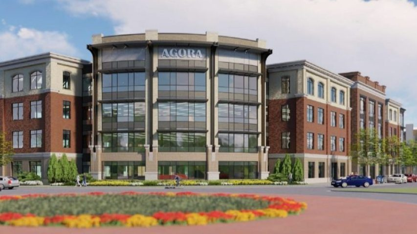 SCHWARZ PARTNERS, VALEO FINANCIAL ADVISORS, LAUTH GROUP, INC ANNOUNCE HEADQUARTER MOVES TO CARMEL'S AGORA AT THE PROSCENIUM OFFICE BUILDING
