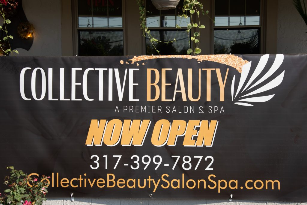 Westfield Welcomes Collective Beauty