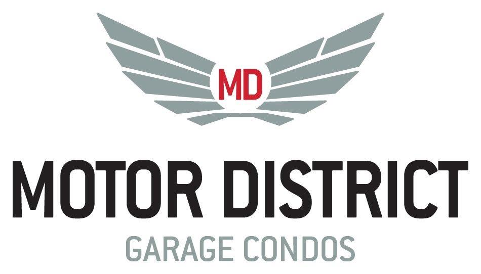 Motor District