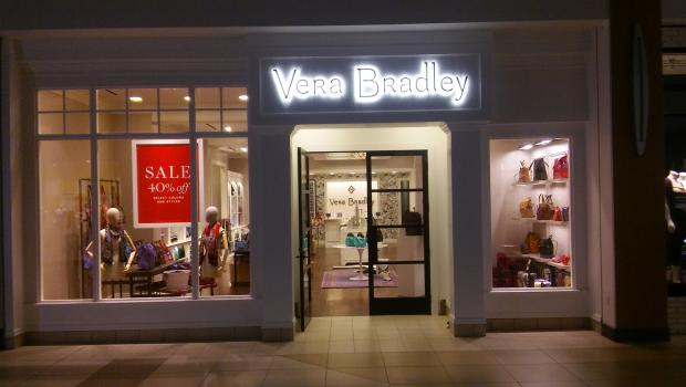 Vera Bradley electrical project by RG Electrical