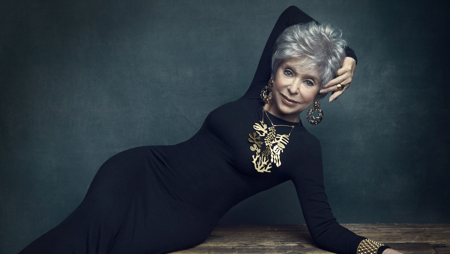 An Evening with Rita Moreno
