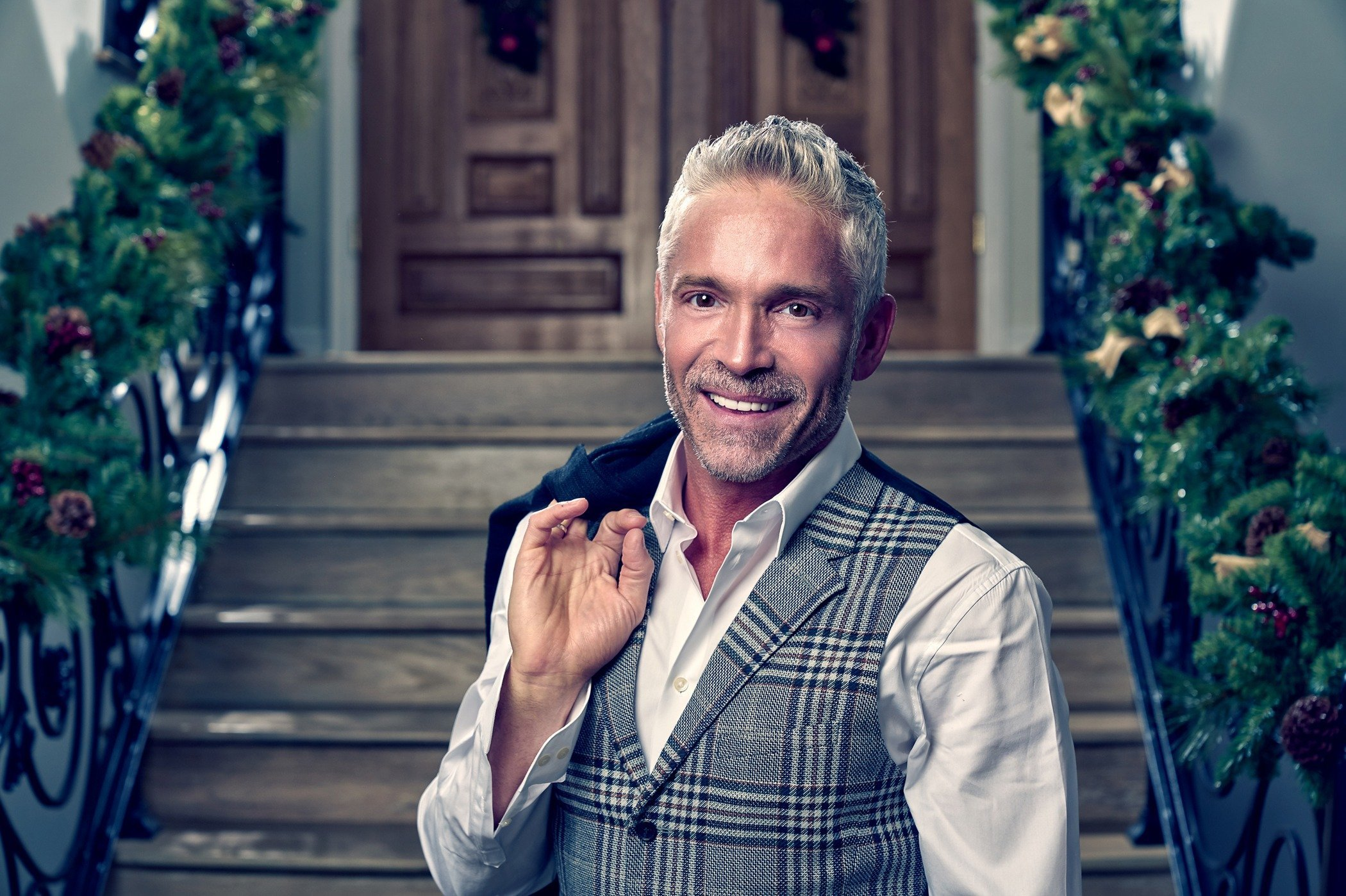 The Palladium Presents: Dave Koz and Friends Christmas Tour 2019