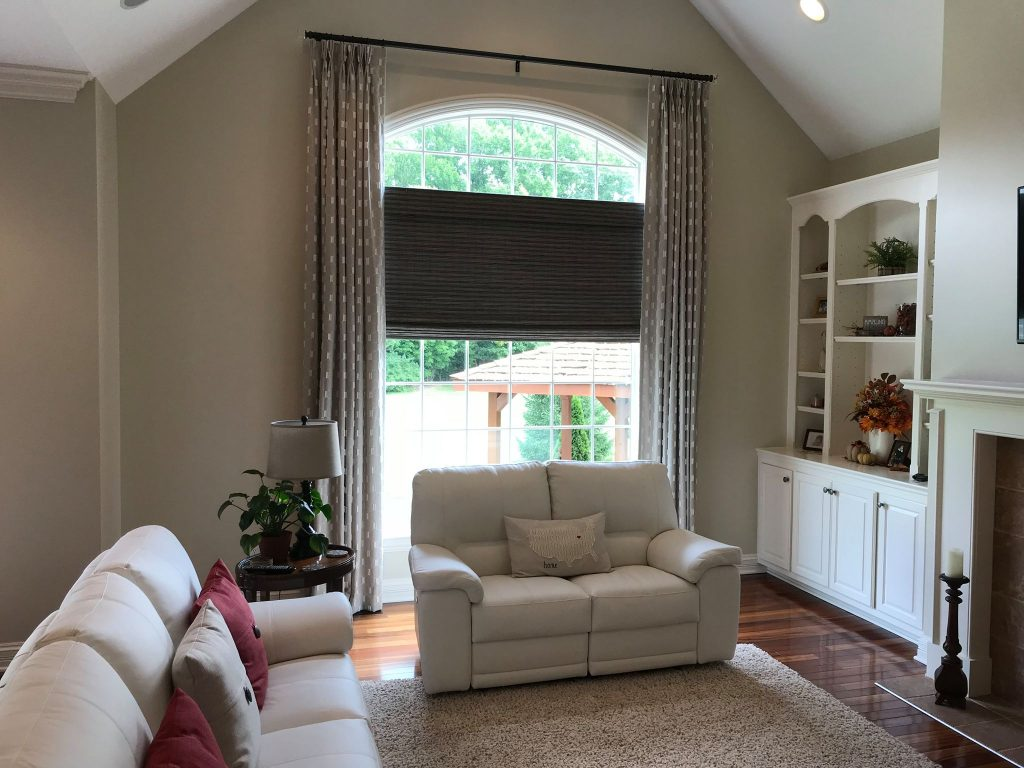 Adkins Draperies and Blinds