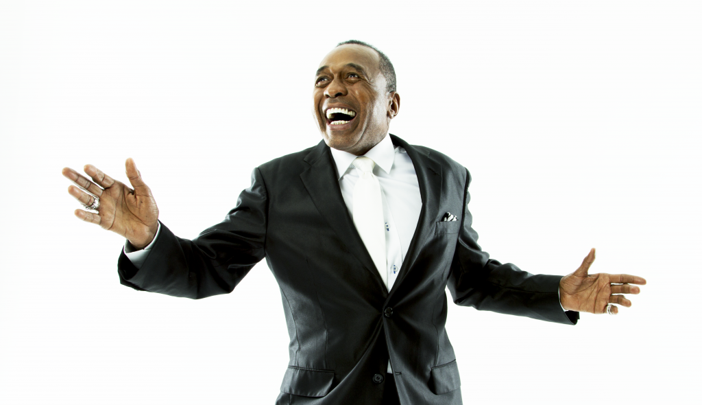 The Palladium Presents: Steppin' Out with Ben Vereen
