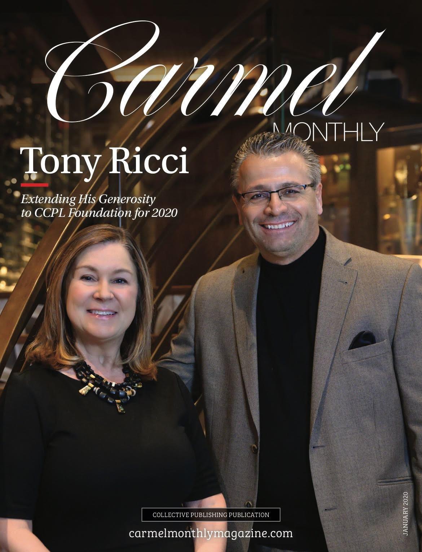 Tony Ricci